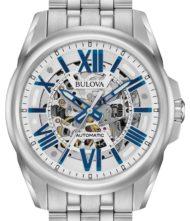 Ανδρικό ρολόι BULOVA Automatic 96A187