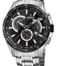 Ανδρικό ρολόι FESTINA Chronograph F20200/4