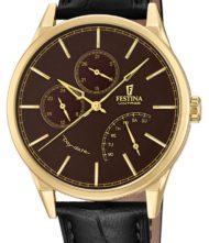 Ανδρικό ρολόι FESTINA Multifunction F20279/4