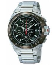 Ανδρικό ρολόι SEIKO Chronograph SNAA35P1