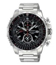 Ανδρικό ρολόι SEIKO Chronograph SNAD05P1