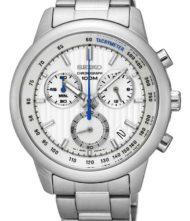 Ανδρικό ρολόι SEIKO Chronograph SSB203P1
