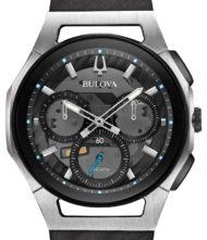 Ανδρικό ρολόι BULOVA Curv 98A161