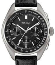 Ανδρικό ρολόι BULOVA Moonwatch 96B251