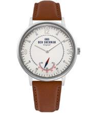 Ανδρικό ρολόι BEN SHERMAN WB034T