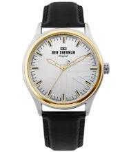 Ανδρικό ρολόι BEN SHERMAN WB036B