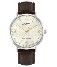 Ανδρικό ρολόι Ben Sherman BS025BR