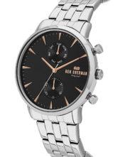 Ανδρικό ρολόι Ben Sherman WB041BSM