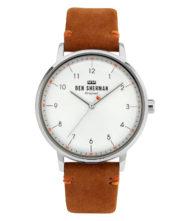 Ανδρικό ρολόι Ben Sherman Portobello WB043T