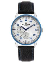 Ανδρικό ρολόι Ben Sherman Daltrey WB045B