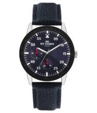 Ανδρικό ρολόι Ben Sherman Daltrey WB045U