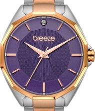 Γυναικείο ρολόι BREEZE Hermosa 712151.5