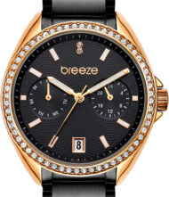 BREEZE Royalisse Solid stainless 812161.6