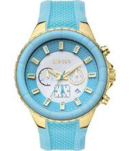 Γυναικείο ρολόι BREEZE Solid stainless 110091.8
