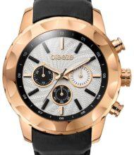 Γυναικείο ρολόι BREEZE Solid stainless 110261.2