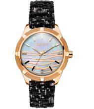 Γυναικείο ρολόι BREEZE Solid stainless 110651.1