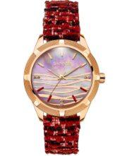 Γυναικείο ρολόι BREEZE Solid stainless 110651.7