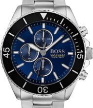 Ανδρικό ρολόι Hugo Boss Ocean Edition 1513704