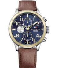 Ανδρικό ρολόι Tommy Hilfiger Trent 1791137
