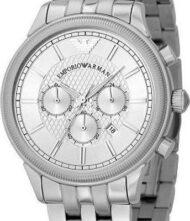 Ανδρικό Ρολόι Emporio Armani AR0580