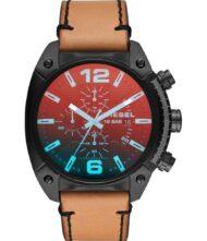 Ανδρικό ρολόι Diesel Overflow DZ4482