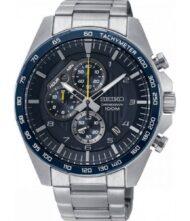 Ανδρικό ρολόι Seiko Chronograph SSB321P1