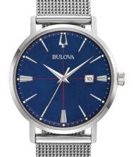 Ανδρικό ρολόι BULOVA Aerojet Vintage 96B289