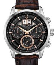 Ανδρικό ρολόι BULOVA Sutton 96B311