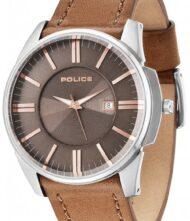 Αντρικό Ρολόι Police PL14384JS-11
