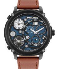 Αντρικό Ρολόι Police PL15659JSB/03