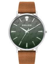 Αντρικό Ρολόι Police PL16023JS/13