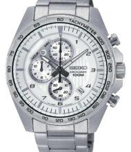 Ανδρικό ρολόι SEIKO Chronograph SSB025P1