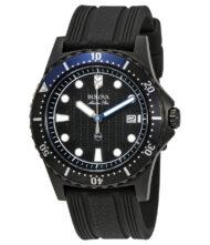 Ανδρικό ρολόι BULOVA Marine Star 98B159