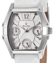 Γυναικείο ρολόι Bulova Winter Moor 96P126