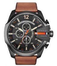 Ανδρικό ρολόι Diesel Mega Chief Chronograph DZ4343