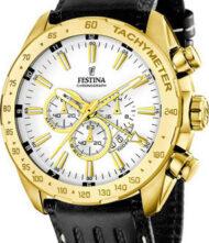 Ανδρικό ρολόι FESTINA F16879/1