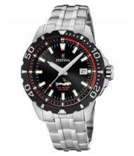 Ανδρικό ρολόι FESTINA F20461/2