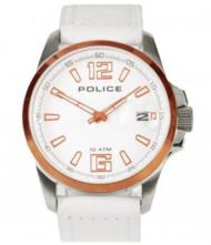 Αντρικό Ρολόι Police PL12591JSSR-01