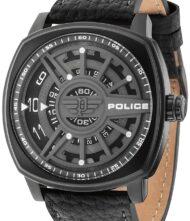 Αντρικό Ρολόι Police PL15239JSB/13