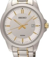 Ανδρικό ρολόι Seiko SUR247P1