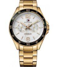 Ανδρικό ρολόι Tommy Hilfiger Erik 1791365