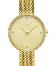 Γυναικείο ρολόι VOGUE Jet Set Crystals 813841