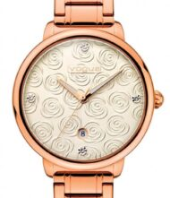 Γυναικείο ρολόι VOGUE Floral 810951