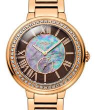 Γυναικείο ρολόι VOGUE Red Carpet 97018.2A