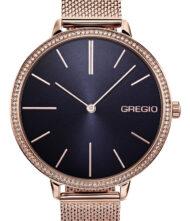 Γυναικείο ρολόι GREGIO Alisa Crystals GR200031