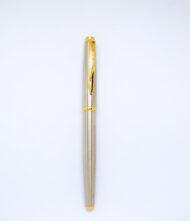 Στυλό Pierre Cardin σε Χρυσό Χρώμα σε σχεδιασμό vintage