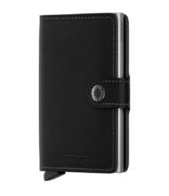 Πορτοφόλι Secrid Miniwallet Original Black