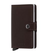 Πορτοφόλι Secrid Miniwallet Original Brown