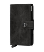 Πορτοφόλι Secrid Miniwallet Vintage Black