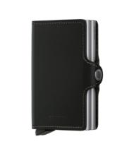 Πορτοφόλι Secrid Twinwallet Original Black